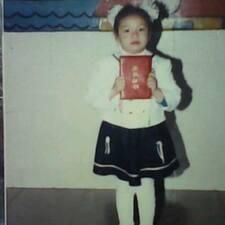 琼萱 User Profile