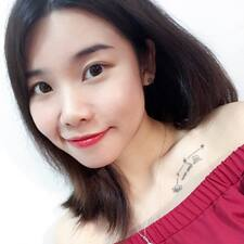 Profil utilisateur de 倩雯