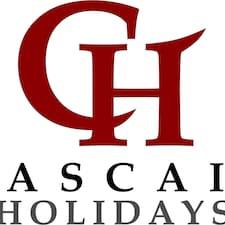 Profil utilisateur de Cascais Holidays