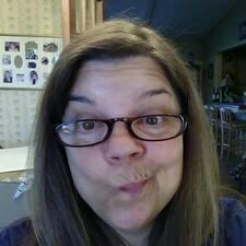 Profil Pengguna Mary Ellen