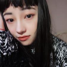 Profil korisnika 岳豫琦