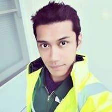 Farid Kullanıcı Profili