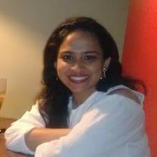 Sunaina User Profile