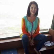 Luz Maria Kullanıcı Profili