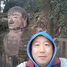 Changjian的用户个人资料