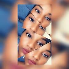 Melycia User Profile