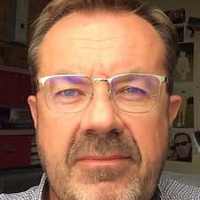 Profil Pengguna Christophe
