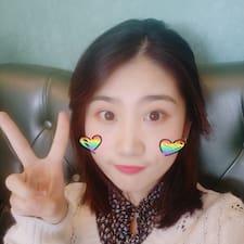 Profil korisnika 刘胜男