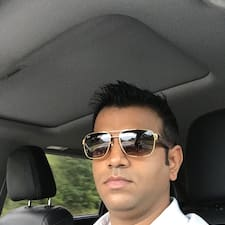 Dhyan User Profile