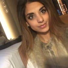 Profil korisnika Mairah