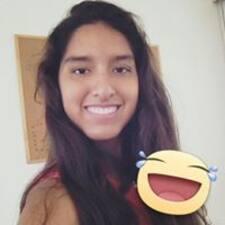 Profil korisnika Fátima Maria