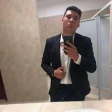 Ricardo Ivan User Profile