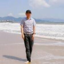 Profilo utente di 初阳