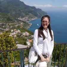 Amy Nora User Profile