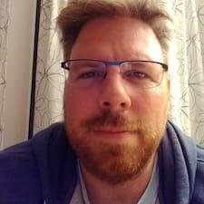 Profil utilisateur de Hazor