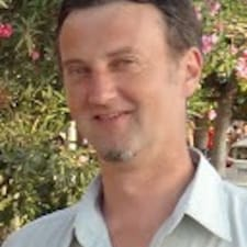 Tamas Gabor User Profile