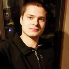 Alec - Uživatelský profil