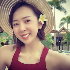 Profil uporabnika 宇琦
