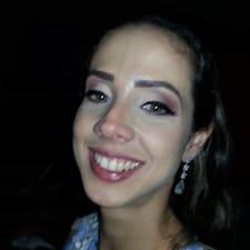 Aryana User Profile