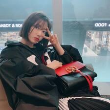 Profil utilisateur de 郑爽