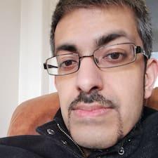 Hussein - Uživatelský profil