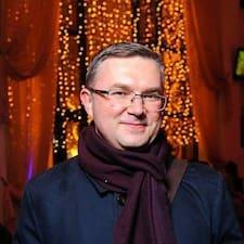 Profilo utente di Oleksiy
