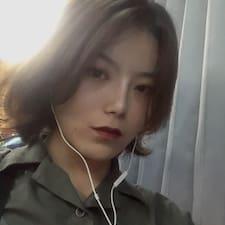 Perfil de usuario de Yixiao