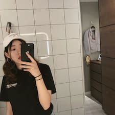 雅 felhasználói profilja