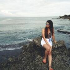 Profil korisnika Darlene Angel