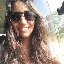 Profil korisnika Liliam Guadalupe