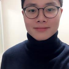 Nutzerprofil von Jinyeong