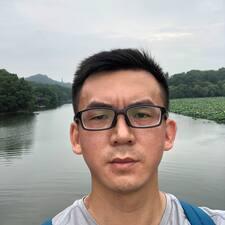 水 User Profile