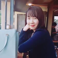 Profil utilisateur de Miji