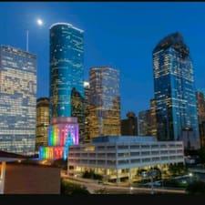 Profil korisnika Houston Hospitality Homes
