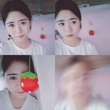 Nutzerprofil von 宇琪