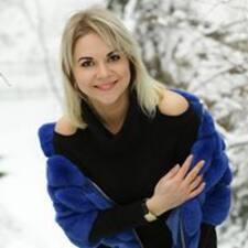 Марьяна Brugerprofil