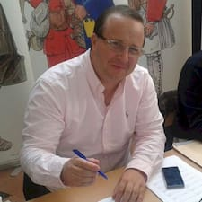 Josep Mª - Uživatelský profil