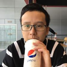 Nutzerprofil von Mengyang