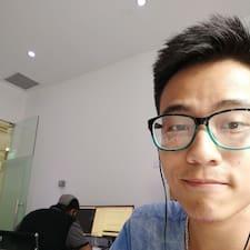 Profil Pengguna Hoàng Nam