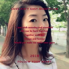 燕汾 User Profile
