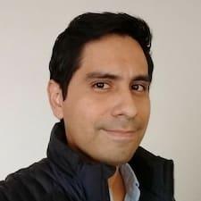 Profil Pengguna Hugo Ernesto