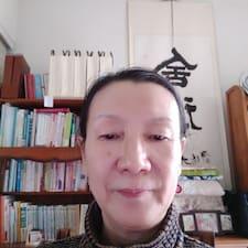 Profil utilisateur de Ruiyang