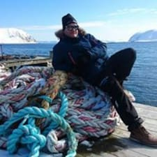 Jukka felhasználói profilja