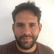 David Alberto的用戶個人資料
