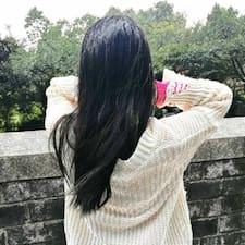 媚尹 User Profile