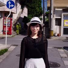 太田さんのプロフィール