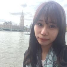 Profilo utente di Seon Yu