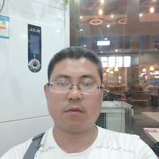 Nutzerprofil von 红林