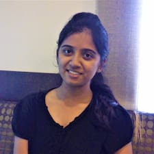 Aishwarya Lincoln User Profile