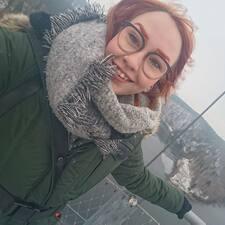 Profil Pengguna Anna-Mariah